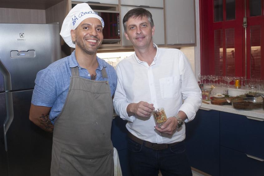 346Q3228--Chef Livio Santos e Cassiano F