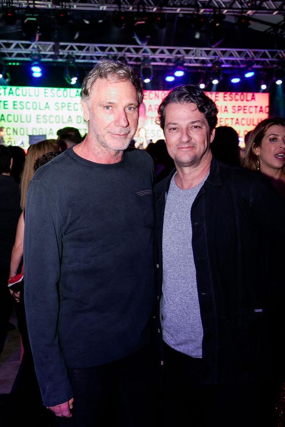 Oskar Metsavath e Marcelo Serrado_1T2A61