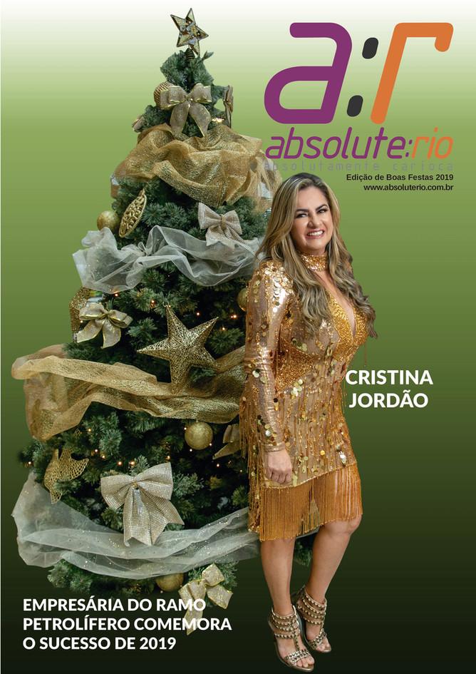 Cristina Jordão