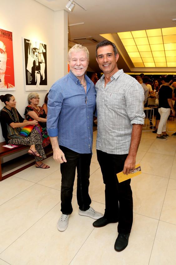 Miguel Falabella e Marcos Pasquim 6170