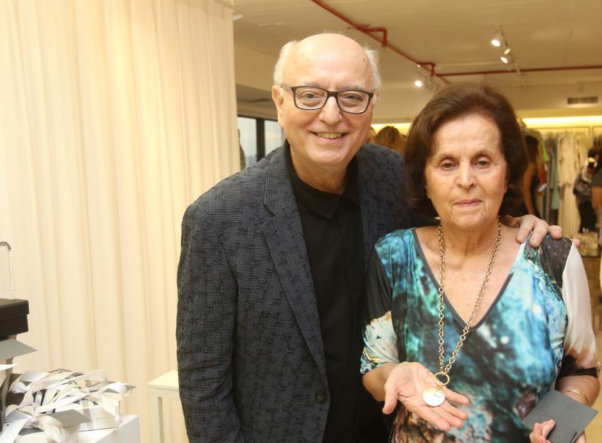 Alberto Sabino E Dr Celia Rosa-0P0A1525.