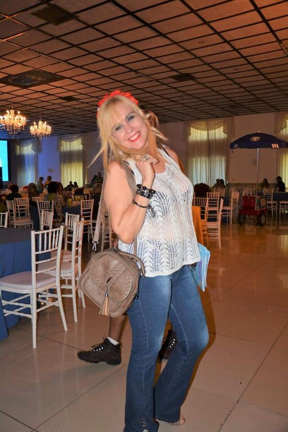 Marisa Araujo