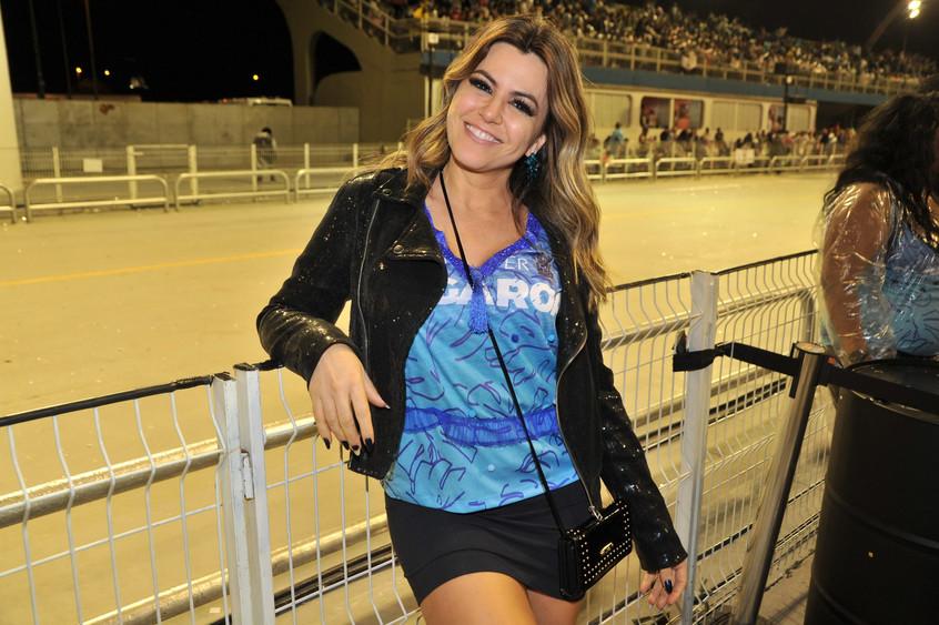 Tania Oliveira 2