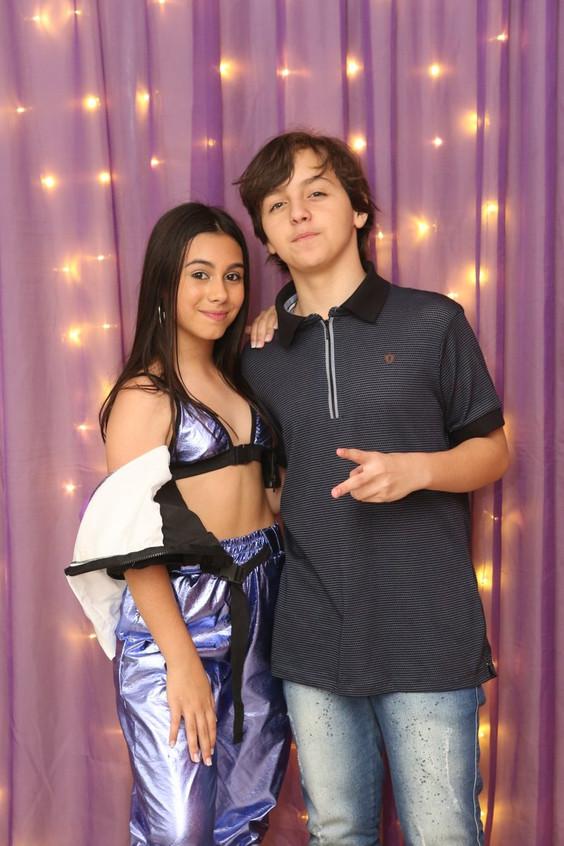 Manuela Fernandes e Pedrinho Mello 9341.
