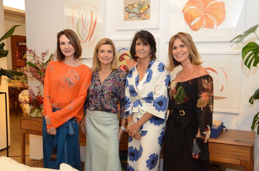 Toia Lemann, Flavia Marcolini, Lucila Pe