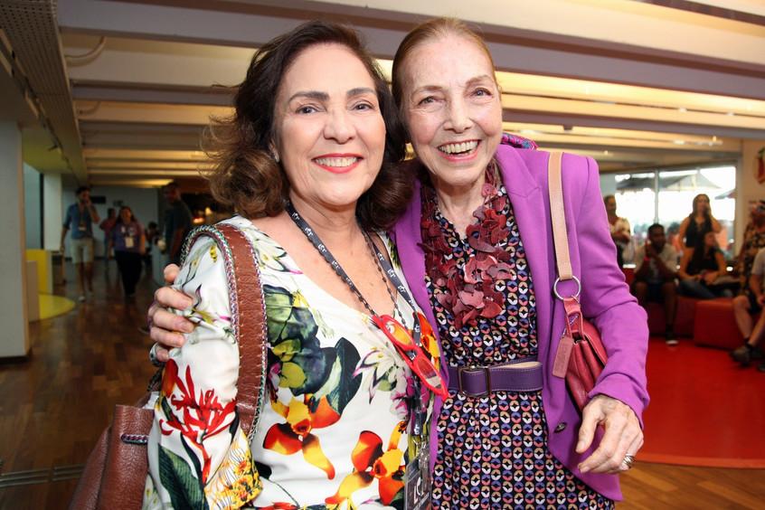346Q6156-Jacyra Lucas e Marina Colasanti