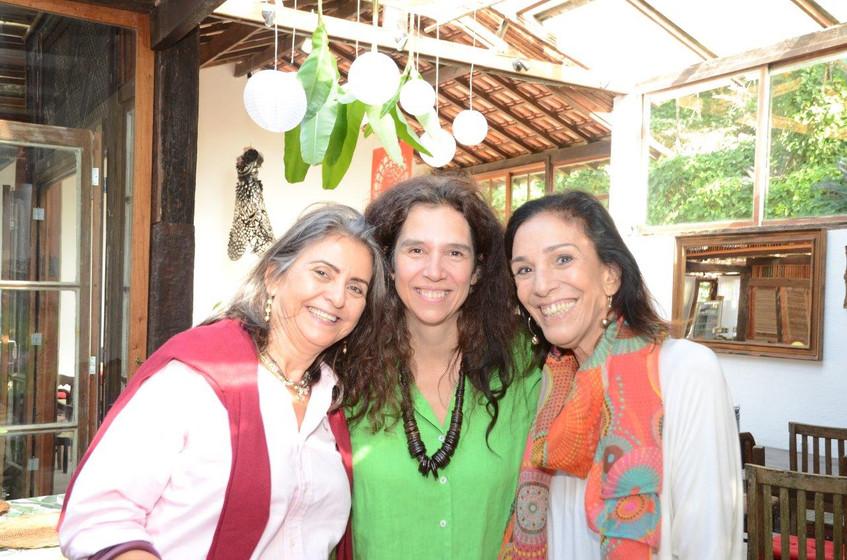 Constança_Carvalho,_Cristina_Braga_e_Ali