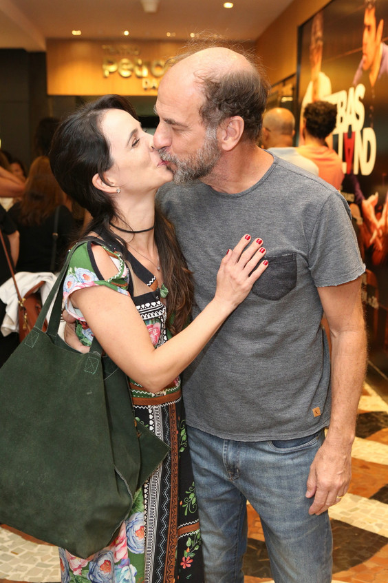 Roberto Bomtempo e Miriam Freeland 8885.