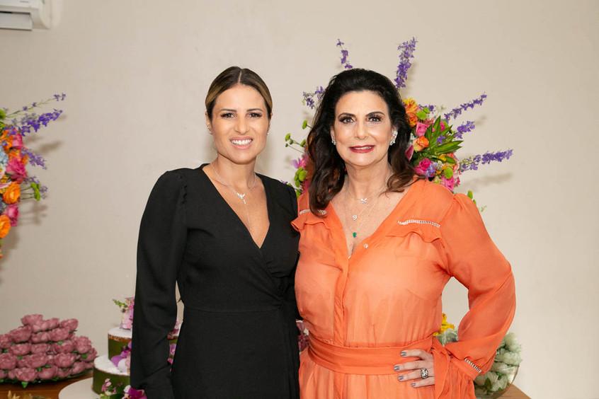 Ana Paula Barbosa, Denise Grassi-1