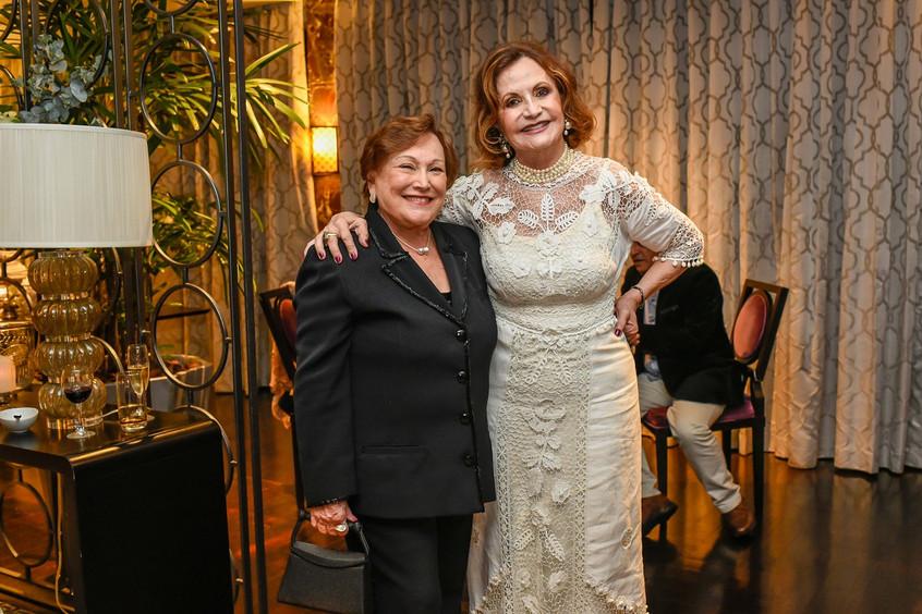 Nicette Bruno e Rosamaria (1)
