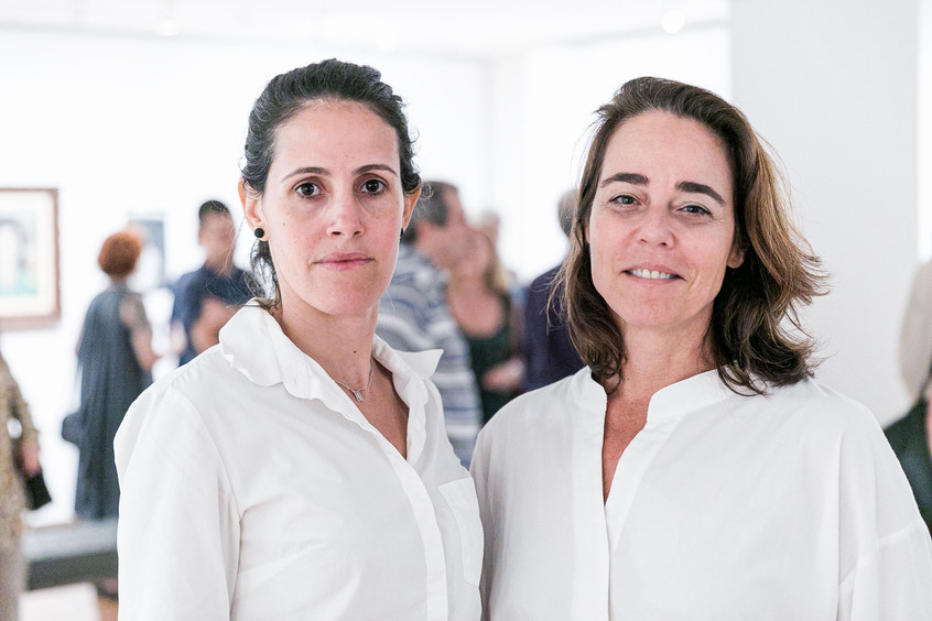 Patricia Toscano e ursula Tautz _1T2A013