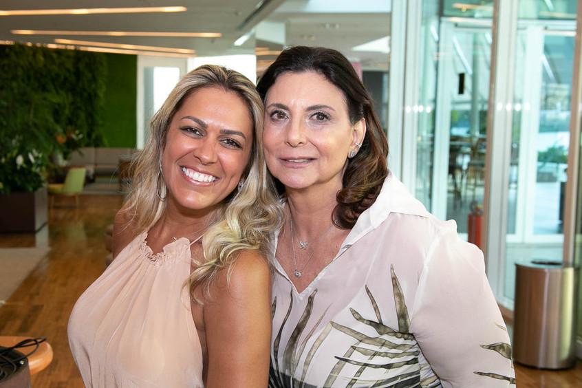 Bia Bottini, Denise Grassi-1