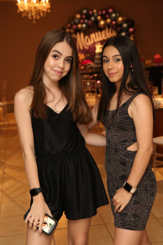 Maria Bronze e Manuela Fernandes 8470