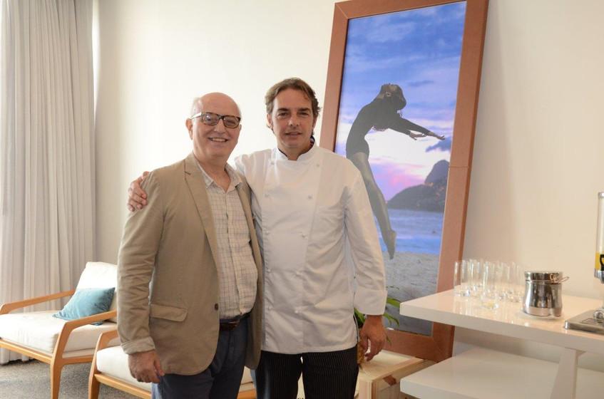 Alberto_Sabino_e_chef_Jérôme_Dardillac