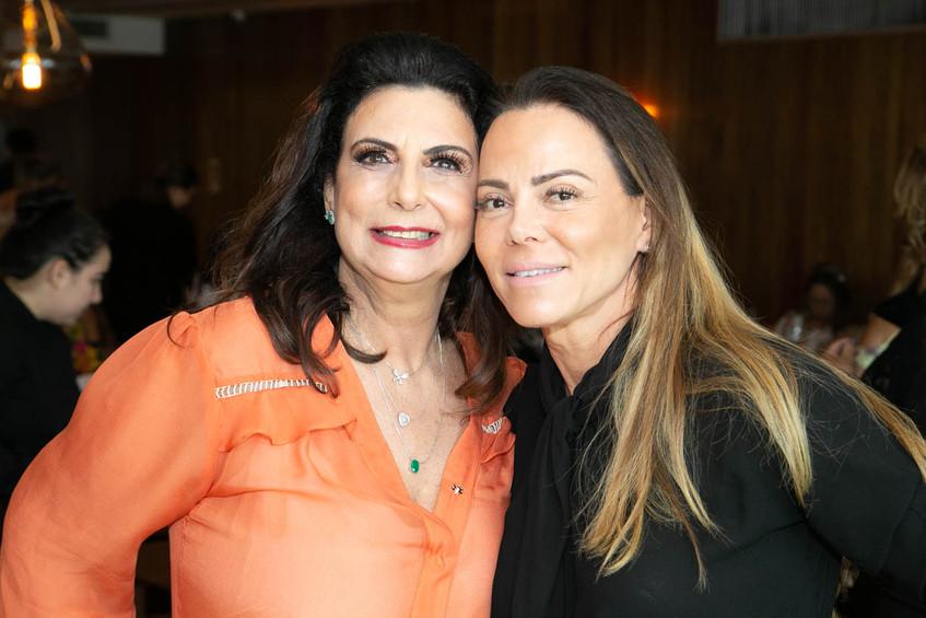 Denise Grassi, Patricia Garcia-1