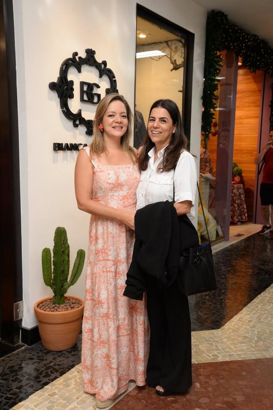Bianca e Teresa Gibbon (1)