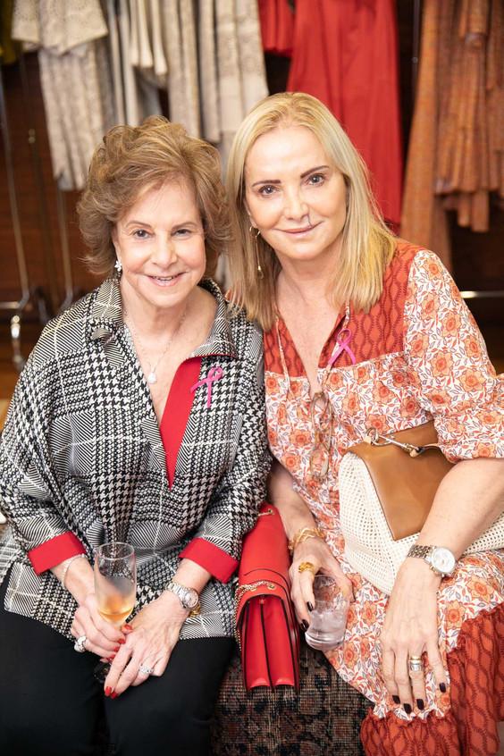 Isabel Ferreira e Izabel Ferreira _1T2A2