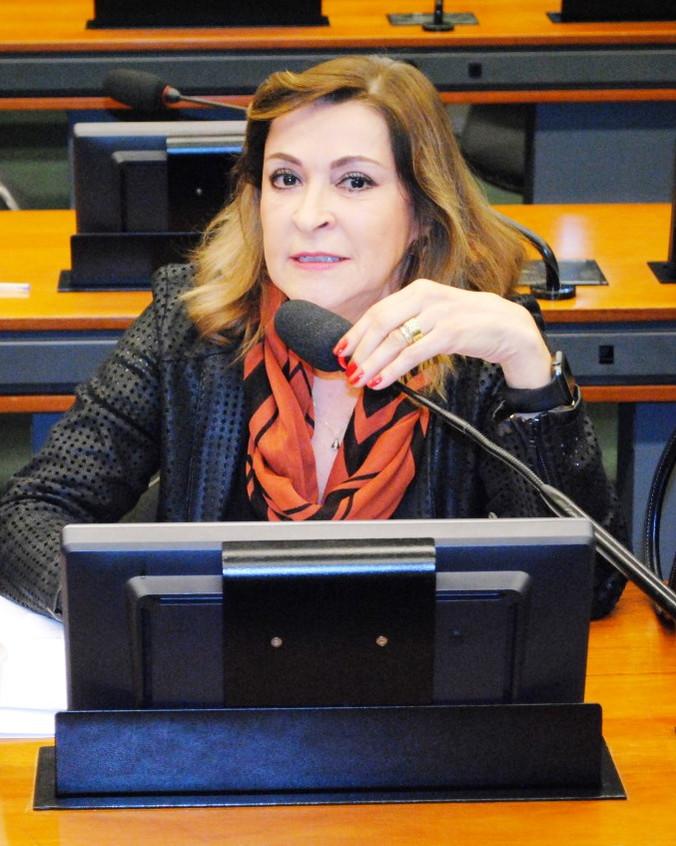Dep. Damina Pereira