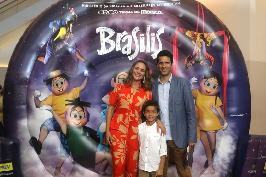 Juliana Silveira e Familia 8323