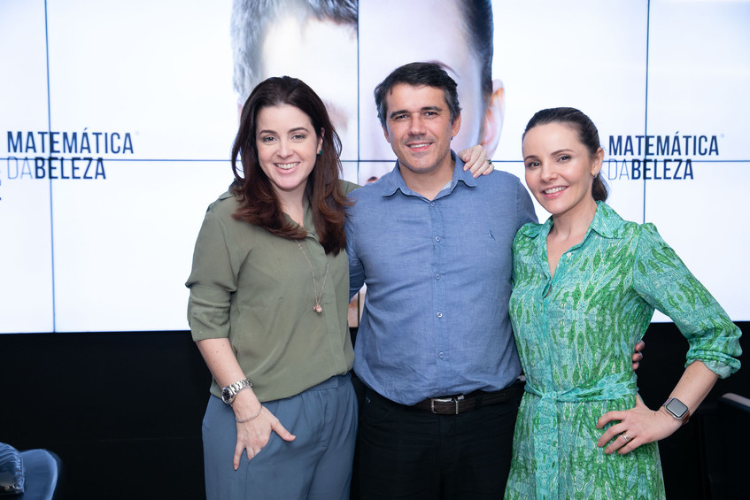 Tatiana Baez, Leonardo e Bruna Bravo_1T2
