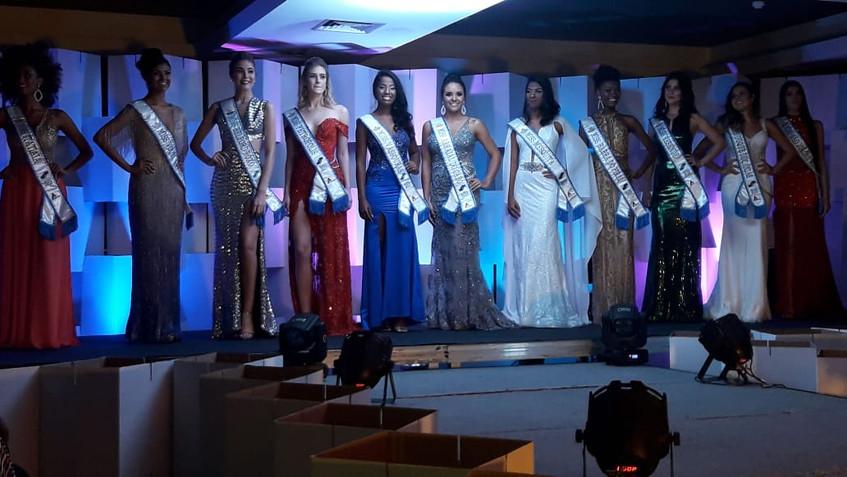 Foto Concurso Miss e Mister Rio de Janei