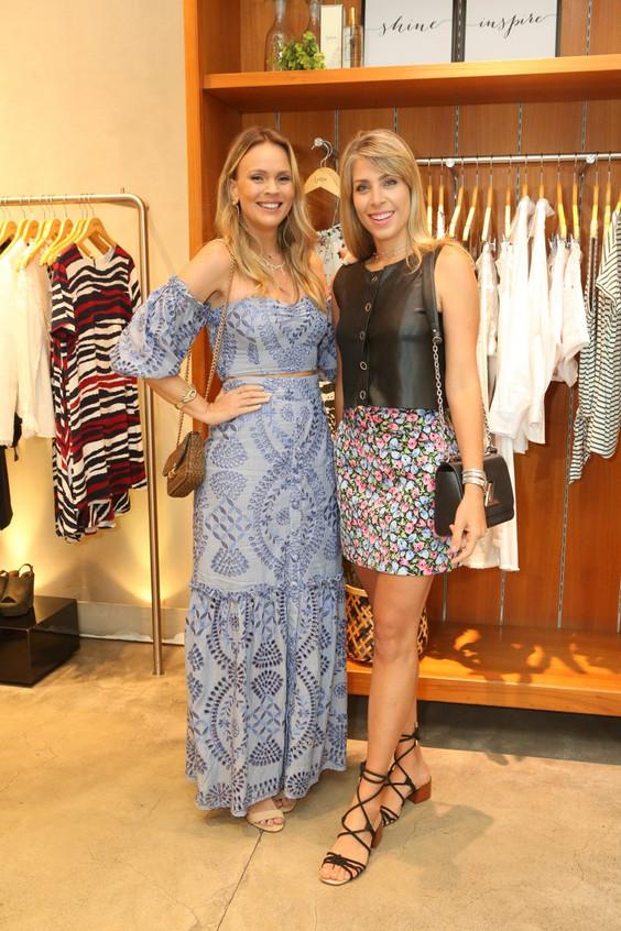 Lorena Campello e Monique Leite 0408