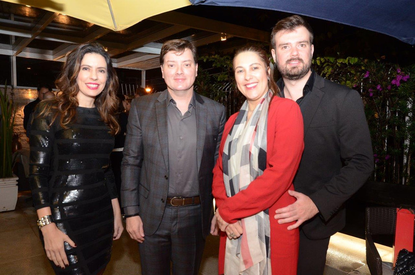 Daniela_Lemes,_Alessandro_Alareão,_Danie