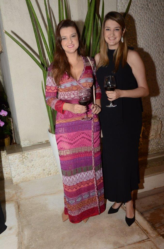 Raquel e Ana Leite 1