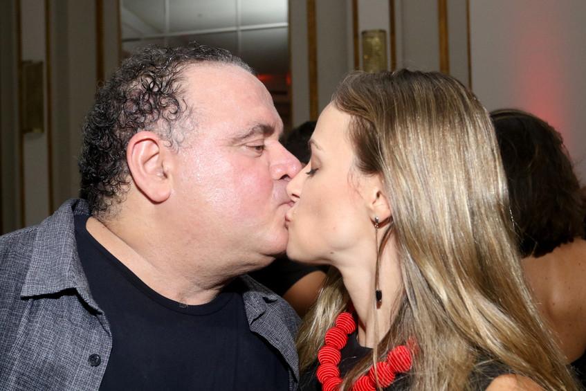 Leo Jaime e Esposa 6166