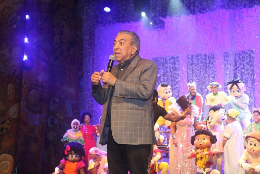 Mauricio Sousa 8696