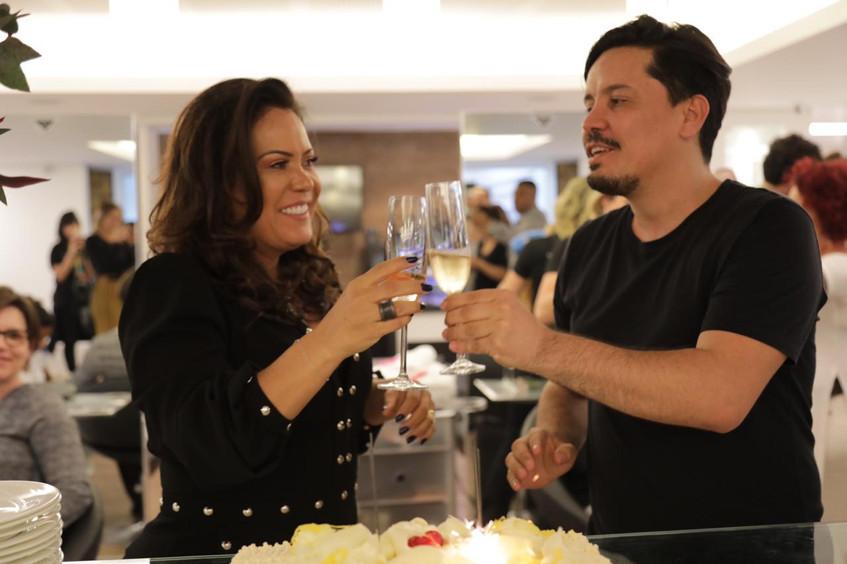 Elaine Haberkorn e Renato Faria - 02