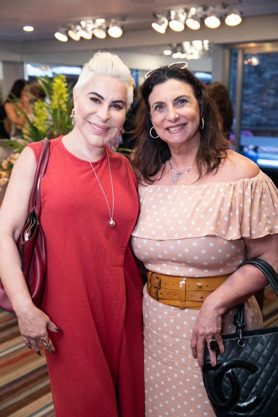 Dayse Maia e Denise gracci _1T2A0126