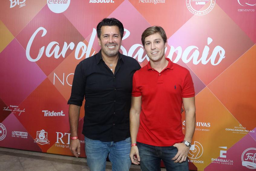Andre Ramos e Gabriel 5723