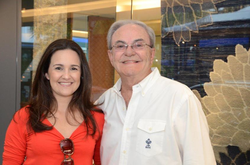Lia e Geraldo Lamego - Novo Ambiente