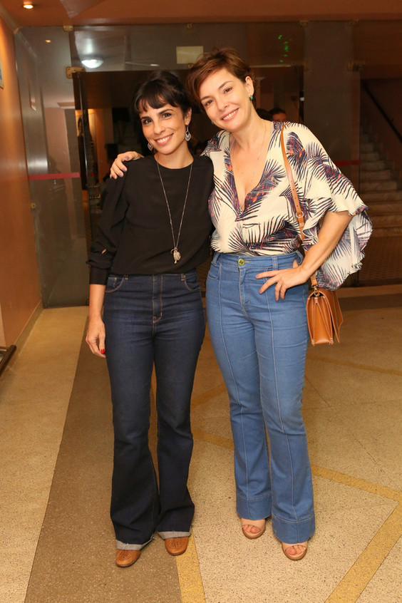 Maria Ribeiro e Regiane Alves  9204