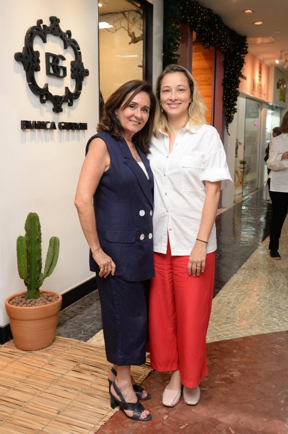 Ana Andreazza e Juliana Barros (2)