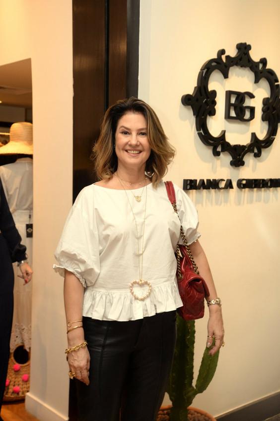 Rosane Curvellano