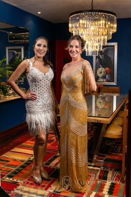 Karen e Adriana