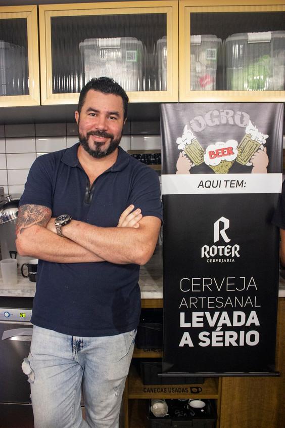 Robson Feliz - Ogro Beer