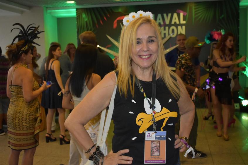 Marisa Araújo