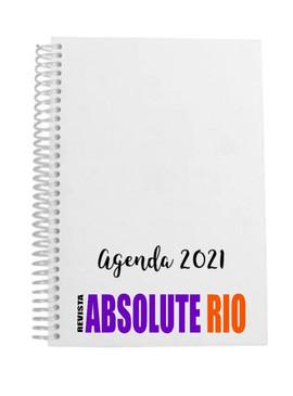Agenda Pet 2021 R$ 49,90