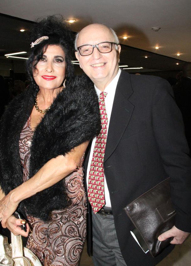 Hanna e Alberto Sabino