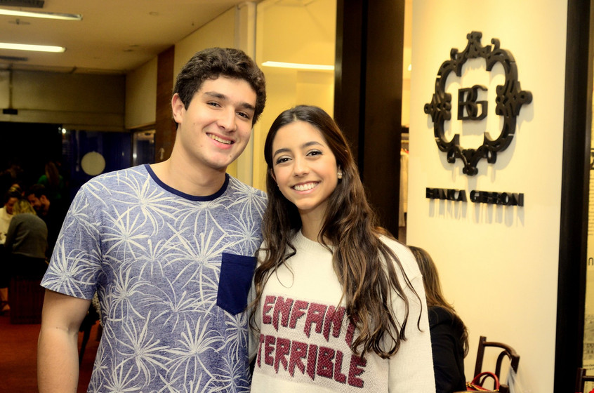 Henrique Baltazar e Maria Eduarda (1)