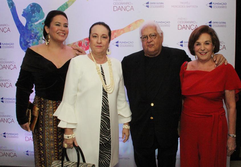 Ana Carolina Letichevsky, Beth e carlos