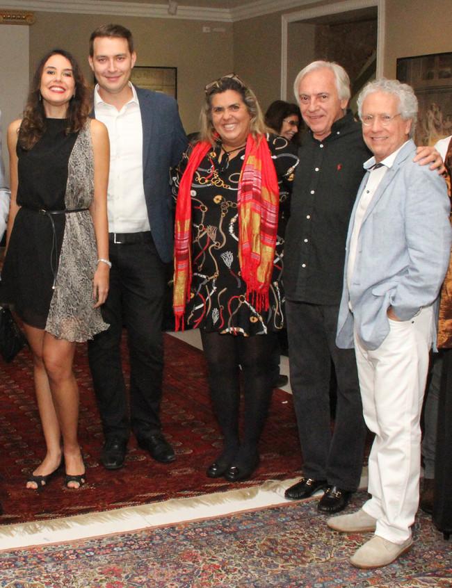 Sergio Fonta e amigos