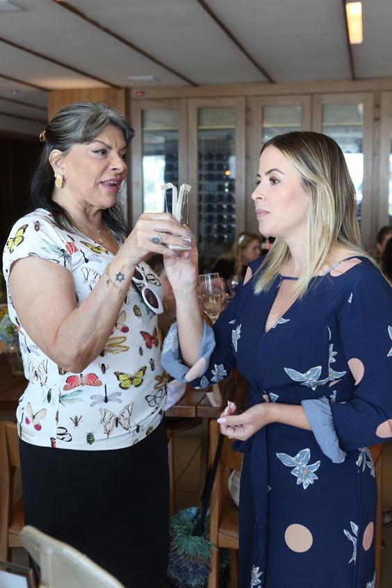 Rose Adario e Patricia Lodi 35