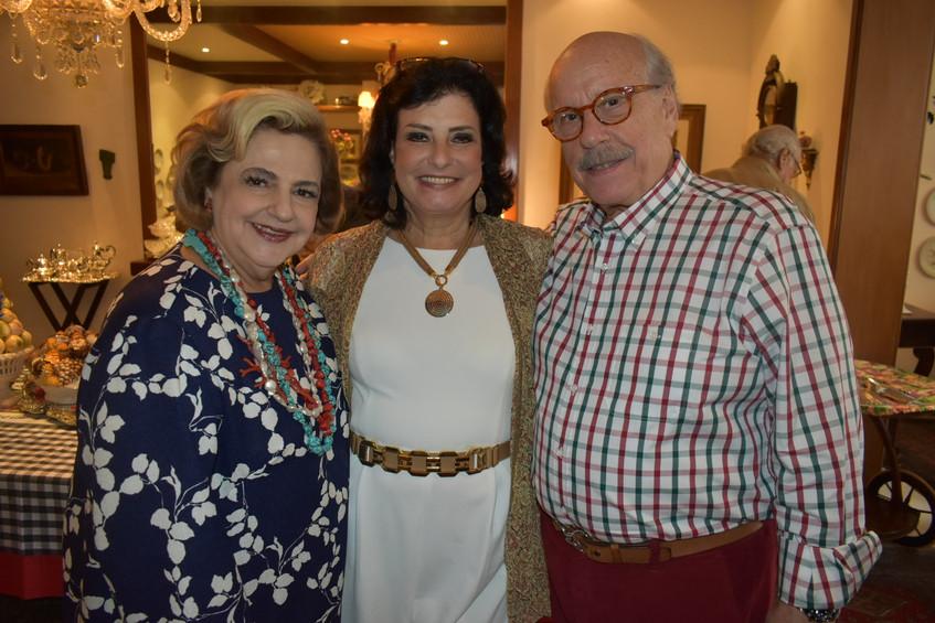 Cristina_e_Claudio_Aboim_e_Regina_Falcão