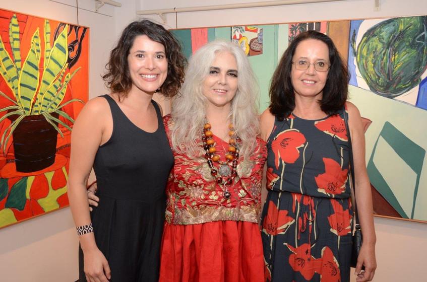 Manoela Domonte, Helenice e Cleonice Dor