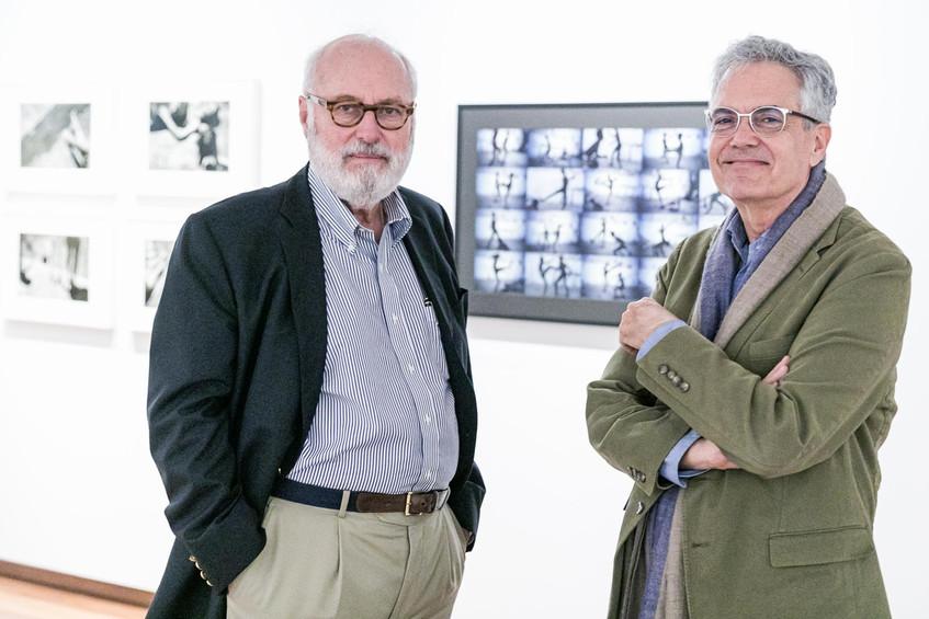 Pedro Carvalho e Lauro Cavalcanti _1T2A9