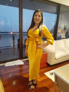 Dra Karen Vasquez
